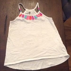 Girls Children's Place tank top